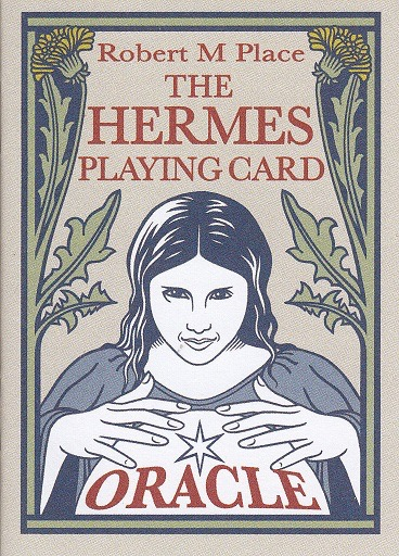 The Hermes Playing Card Oracle | Tarot Refections